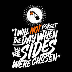 I Will Not For Get the Day - Letting Design by AaronVanderHill