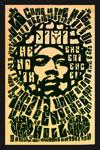 Jimi Hendrix by Kubah