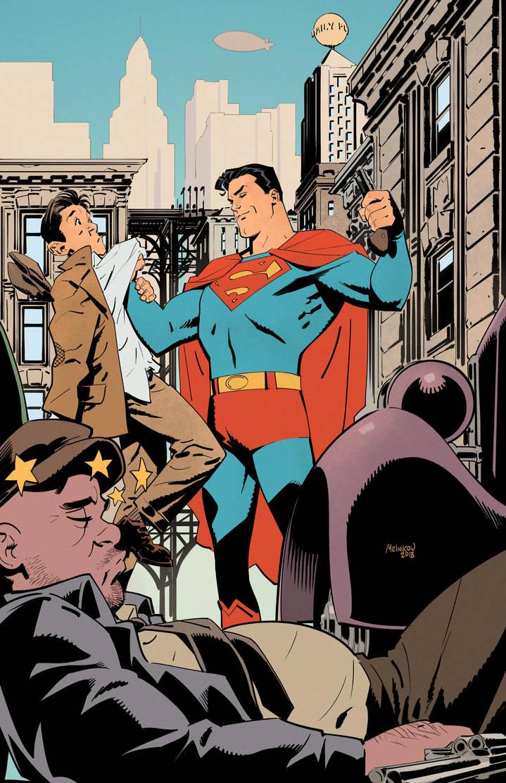 Superman by GlebTheZombie