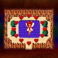 Zelda Fairy Pond by likelikes