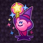 Kirby Starrod by likelikes