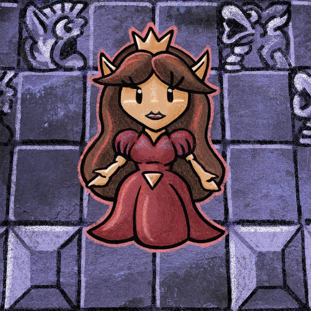 Zelda 1986 by likelikes