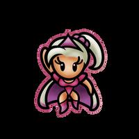 Rosa 1991 by likelikes