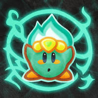 Kirby Plasma by likelikes