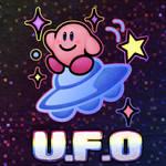 Kirby UFO by likelikes