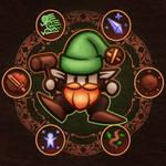 Mana Gnome by likelikes