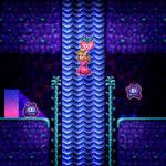 Princess Cave by likelikes