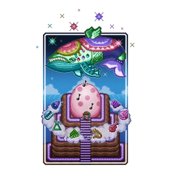 Zelda Fish Wind by likelikes