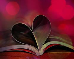 Wedding Magazine Love by h23b