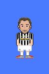 Alessandro Del Piero -in pixel by forlan