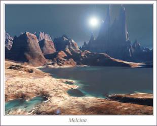 Melcina by sandpiper6
