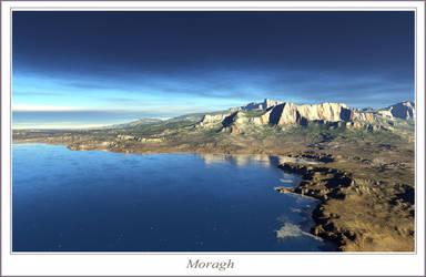 Moragh by sandpiper6