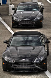 Aston Twins by Johnt6390