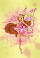 Waltz of Flowers by Charming--Primrose
