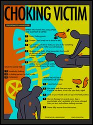 Choking Victim by Plankhead