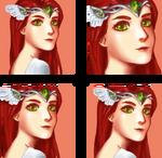 Aurora-Alley avatar set by MeiAsh