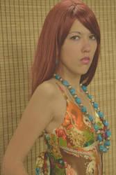Modeling 1 by Phoenixheart13