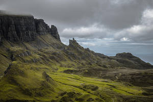 Highlands by dominique-merot