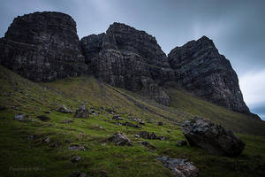 The Storr by dominique-merot