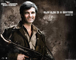 Inglourious M*A*S*H by Rabittooth