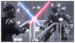 Bespin Duel by Rabittooth