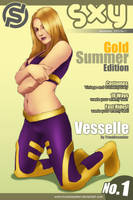 Commission Vesselle by paneseeker