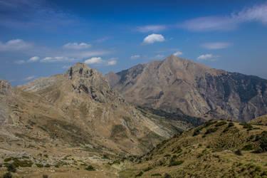 Mountains Of Destiny II by Yashy-Sich