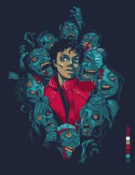 Thriller by guideki