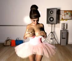 Ballet Or Bust by Grendaar