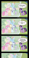 COMIC: This Dome Ain't Big Enough... by HatBulbProductions