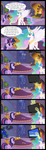 Twilight's Ascension: Flight by HatBulbProductions