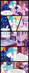 Twilight's Ascension: Blark by HatBulbProductions