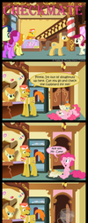 COMIC: Checkmate by HatBulbProductions