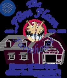 Design Thingie: Flim Flam Farmhouse by HatBulbProductions