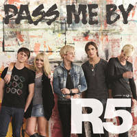 Pass Me By (Radio Disney Version) - Single by JustInLoveTrue