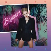 [Album+LP] Miley Cyrus Bangerz (Deluxe Version) by JustInLoveTrue