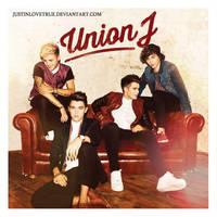+Union J -  Union J (Deluxe Version) (Album) by JustInLoveTrue