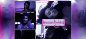 +Neon Lights - Demi Lovato (Video) by JustInLoveTrue