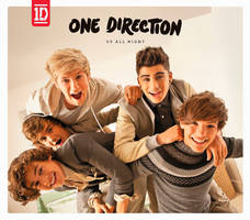 +One Direction - Up All Night (2012) by JustInLoveTrue