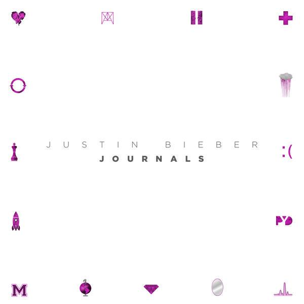 +Justin Bieber - Journals (Album) by JustInLoveTrue