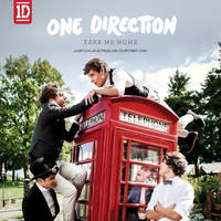 Take Me Home - One Direction Album by JustInLoveTrue