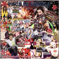 #MEGAPACK OF MUSIC{MyTrueLove} - GoodBye(DESCARGA) by JustInLoveTrue
