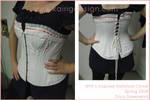 historical corset - 1890s by kairi-g