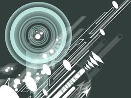 vector by klorex