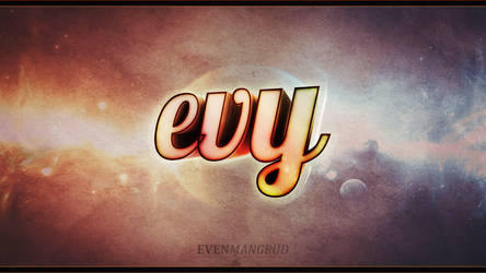 evy | wallpaper by evym