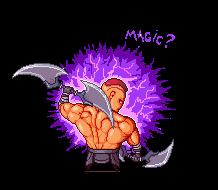 Anti-mage (dota 2) by wonman321
