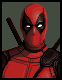 Deadpool Avatar by wonman321