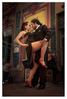 Tango by markis024