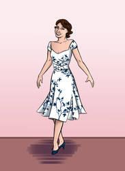 Dream Dress by Ofelan