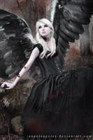 Blackblood by AngelAngeles